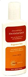 Earth Science Almond-Aloe Facial Moisturizer, 5 oz