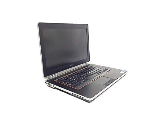 DELL Latitude E6420 - Ordenador portátil (Portátil, Negro, Plata, Concha, i5-2520M, Intel Core i5-2xxx, Socket 988)