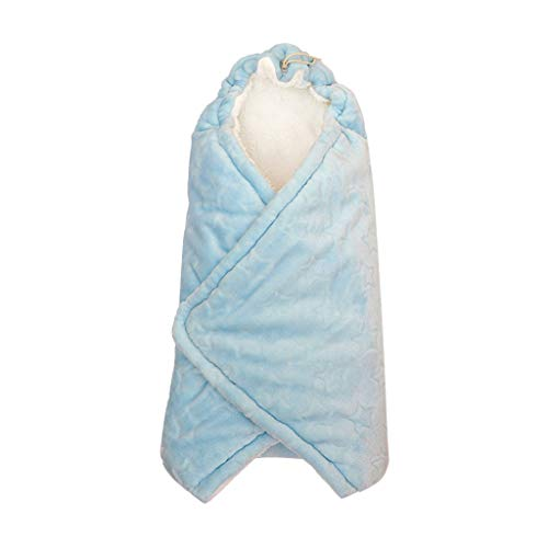 LianMengMVP Bébé Couvertures d'emmaillotage Gigoteuse d'emmaillotage en Coton