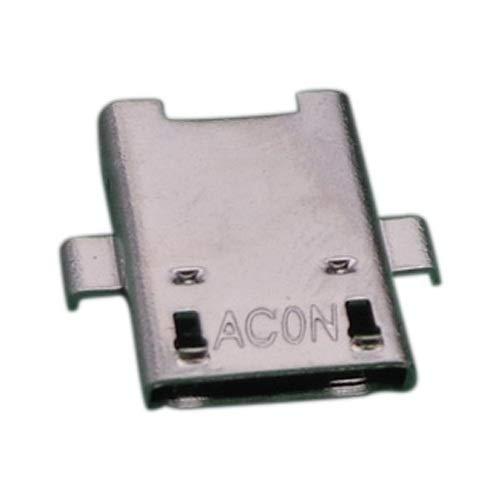 Liaoxig ASUS Spare di carico del connettore for ASUS zenPad 10 ME103K Z300C Z380C P022 8,0 Z300CG Z300CL K010 K01E K004 T100T ASUS Spare