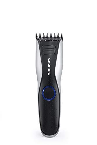 Grundig MC6840 Haar-und Bartschneider, Akku/Netz, LED