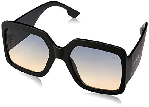 Óculos de Sol Diretor, Polo Wear, Preto, Único