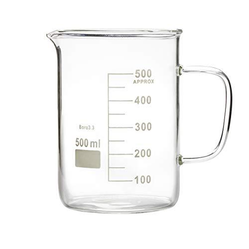 Microyn Glass Beaker