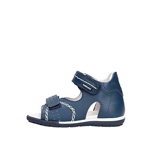 balducci - Sandalo da Bambino Blu in CITA 1003
