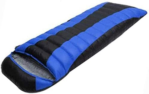 Sleeping Bag Adult Outdoor Goose Down Four Super special price Camping Max 46% OFF Warm Seasons