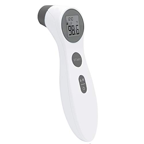 Sejoy Non-Contact Medical Infrared Forehead Thermometer for Children and Adults