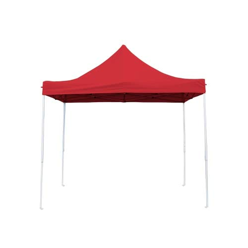 Tonnelle barnum Pack promo Tente pliante medium 3x3m tente de jardin marché