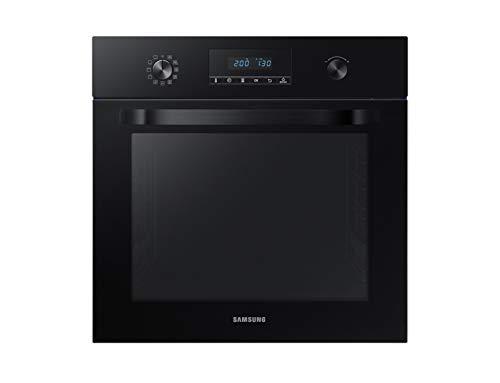 Samsung NV70K2340RB - Horno (Medio, Horno eléctrico, 70 L, 1700 W, 70 L, 1600 W)