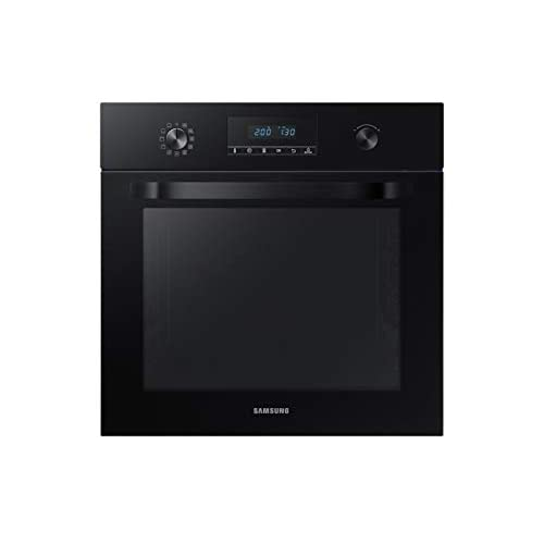 Samsung NV70K2340RB Forno Elettrico 68 L, Nero, A
