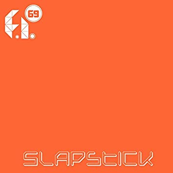 Slapstick (Trap Mix)