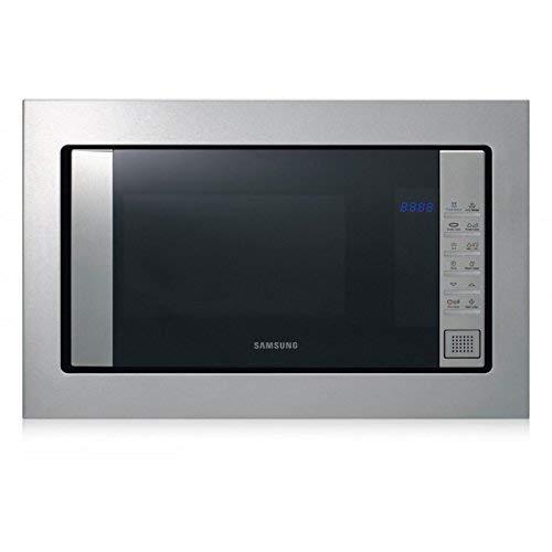 Samsung FG87SUST Incasso 23L 800W Acciaio inossidabile forno a microonde