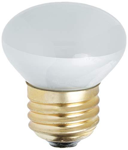 Sylvania 14819 40-Watt Incandescent R14 Mini-Reflector Light Bulb