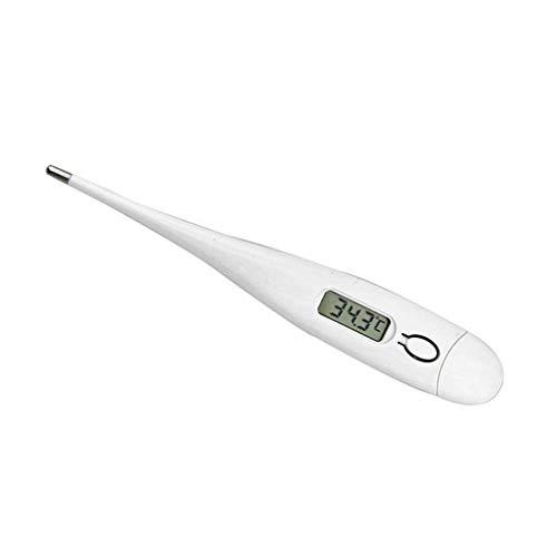 fish Startseite Menschen Erwachsener Baby Body Elektronische Thermometer Digital-LCD-Display-Fieber-Hitze Temperaturmessgerät
