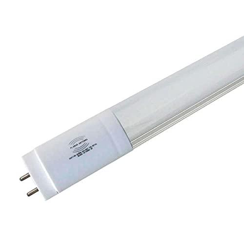 Tubo LED T8 con Sensor Radar de presencia, 18W, 120cm, 20-100%, Blanco neutro