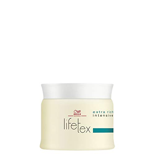Wella - WELLA LIFETEX MASCARILLA EXTRA RICH 150ML