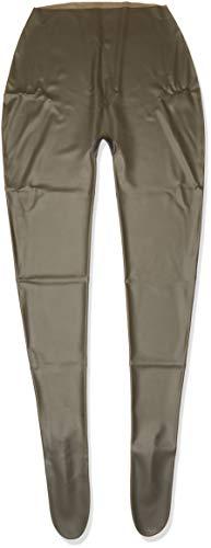 The Latex Collection Dames 29002895031 ondergoed set, bruin (marrone 001), één maat (fabrikantmaat: medium)