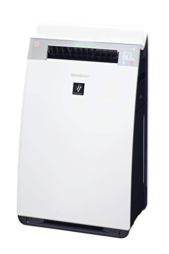 Sharp KI-G75EU-W purificatore d'aria