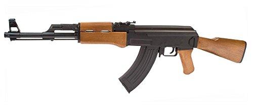 ASG AK Arsenal Luftgewehre, Airsoft Unisex Erwachsene, schwarz