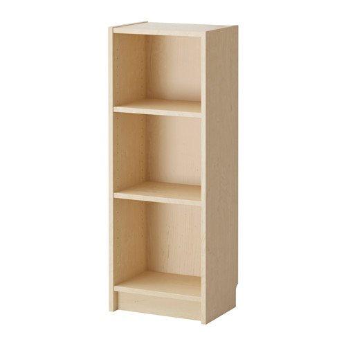 IKEA Billy - Estantería de pie para salón y estudio (40 x 28 x 106 cm) ✅