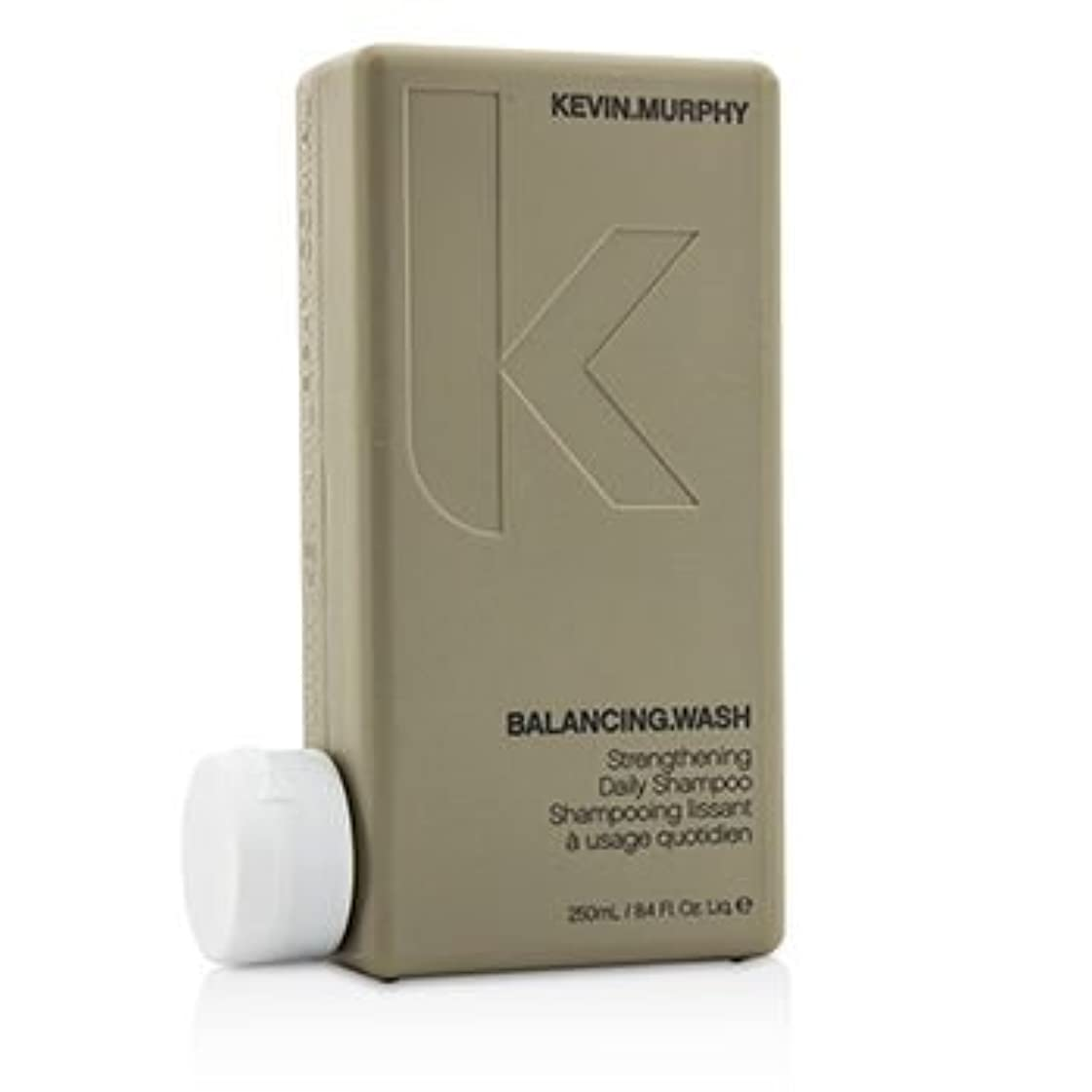 実現可能欲しいですボイラー[Kevin.Murphy] Balancing.Wash (Strengthening Daily Shampoo - For Coloured Hair) 250ml/8.4oz