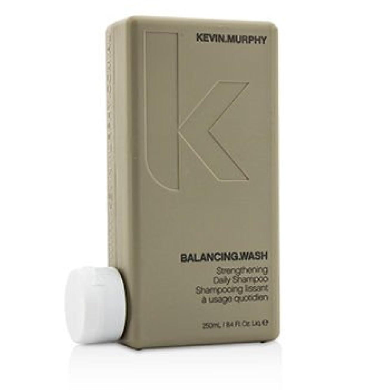 報告書説明する征服者[Kevin.Murphy] Balancing.Wash (Strengthening Daily Shampoo - For Coloured Hair) 250ml/8.4oz