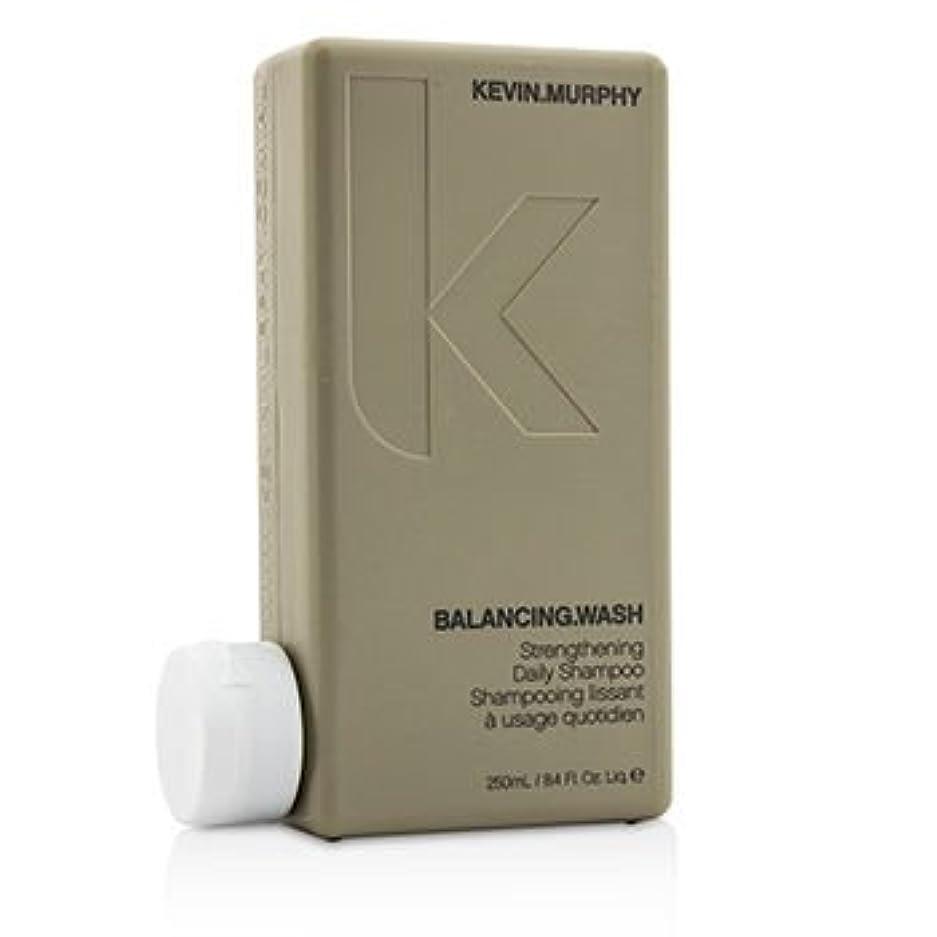 大きさ手つかずのルーフ[Kevin.Murphy] Balancing.Wash (Strengthening Daily Shampoo - For Coloured Hair) 250ml/8.4oz
