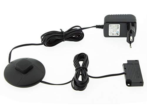 LED Transformator Netzteil Driver Trafo Treiber 15 Watt/ideal für 12 Volt Furnika LED-Lampen Nikka, Juno usw. TÜV + GS zertifiziert!