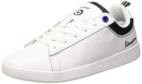 Vespa Festival Unisex Sneakers voor volwassenen