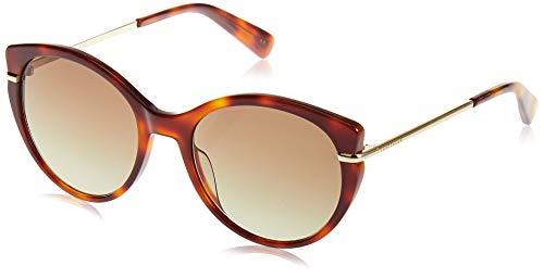 Longchamp LO626S Acetate - Gafas de Sol Havana Unisex para Adulto, Multicolor, estándar