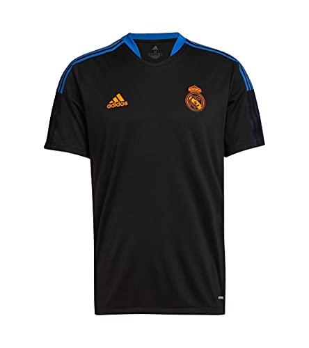 adidas Camiseta Marca Modelo Real TR JSY