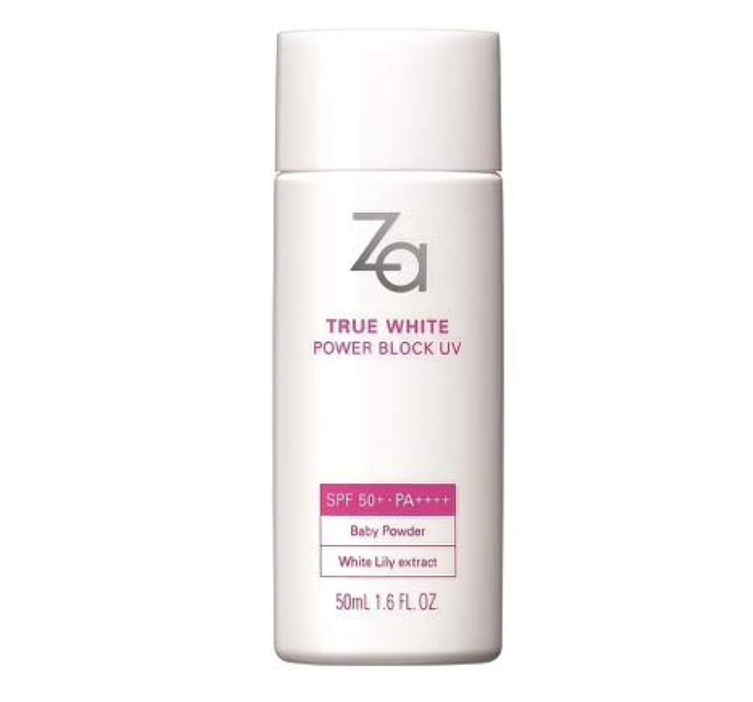 豚肉白菜リンケージZa True White Power UV Blocker SPF 50 Pa ++