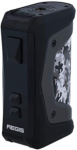 GeekVape Aegis X 200W TC Box Mod Akkuträger Farbe Camo