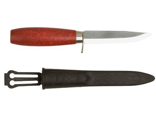 Mora - Outdoormesser - Klingenlänge: 10.48 cm - Morakniv Classic