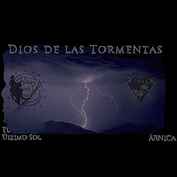 Dios De Las Tormentas (Digital)