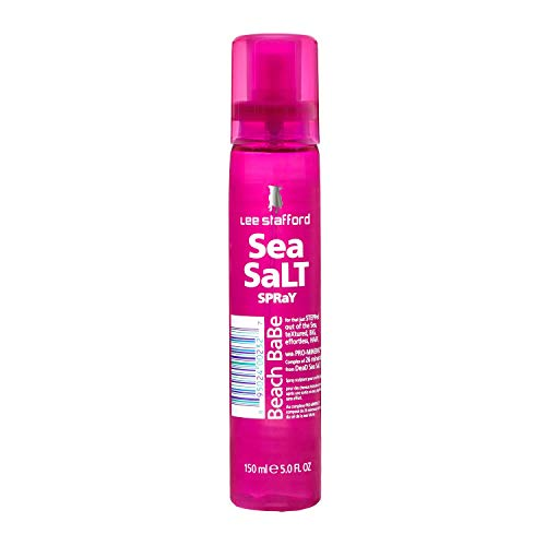 Beach Babe Sea Salt Spray 150 ml, Lee Stafford