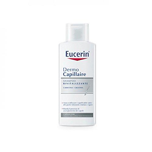 Eucerin Shampoo Rivitalizzante - 250 ml