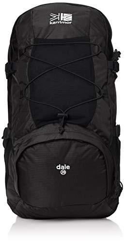[カリマー] 中型トレッキングザック dale28 type2 Black(ブラック) One Size