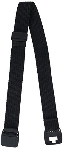 Eider EIDER BELT Ceinture de Montagne - Mixte Adulte - Noir (Crest Black) - FR: 90 (Taille Fabricant: M)