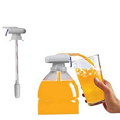 Froiny Magia Agua del Grifo Dispensador De La Bebida del Partido para Dispensador Automático Eléctrico Aire Libre Inicio Herramienta De La Cocina Dropshipping