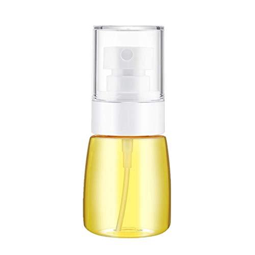 Botellas de Viaje Atomizadores Atomizador de Niebla Fina Botella de Aerosol de Maquillaje Botella de Spray cosmético Manual de Botella de Spray Yellow