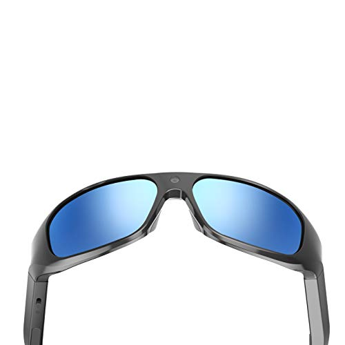 OHO 4K Ultra HD Water Resistance Video Sunglasses