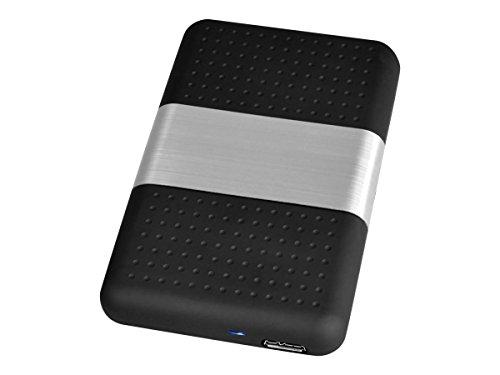SIIG USB 3.1 to SATA Hard Drive Enclosure - 2.5