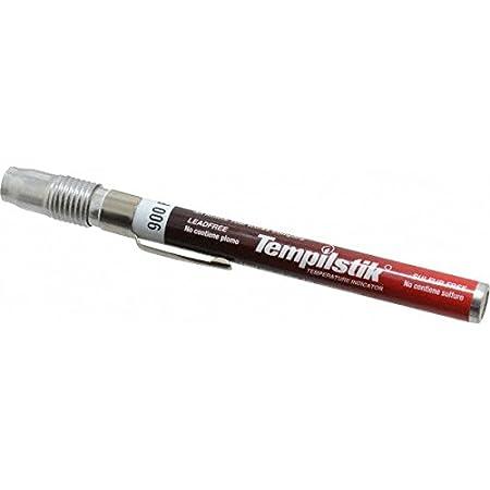 Tempil 16 Pack Tempilstik Temperature Indicators