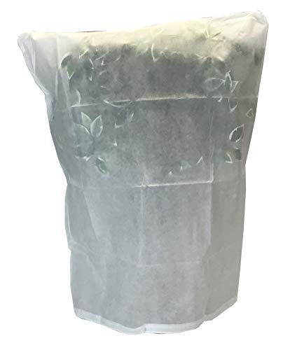 Selections Fleece Plant Frost Protection Covers