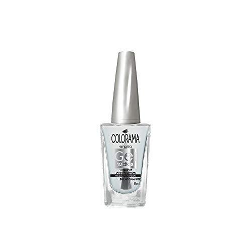 Esmalte Colorama Efeito Gel Brilho Diamante, 8ml