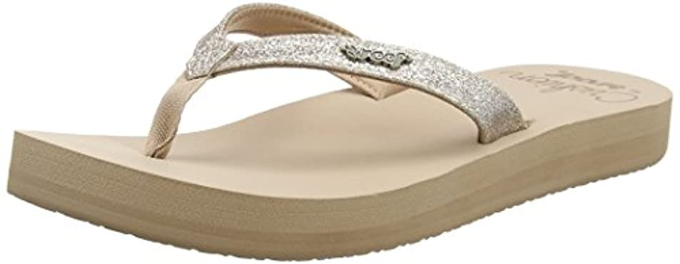Reef Women's Star Cushion Sandal Sandal dtpyxdno0409