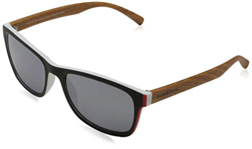 Firefly Herren Tokyo 76814P Sonnenbrille, Brown/Black, One Size