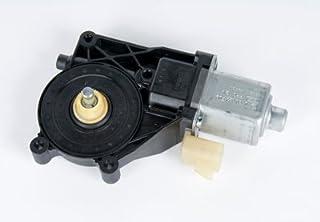 ACDelco 20838922 GM Original Ausstattung Heckscheibe Fensterheber Motor