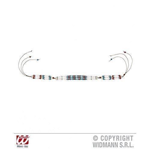 Lively Moments Indianer - Gürtel mit Perlen zum Binden