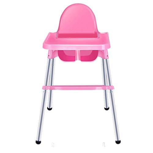 stoel hoge voet aanpassing met lade draagbare voeding tafel kruk 3 kleuren 53 * 60 * 86cm MUMUJIN